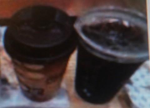 マクドナルドコーヒーSサイズ