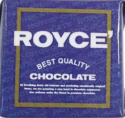 チロルチョコロイズ
