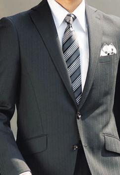 男性、リクルートスーツ