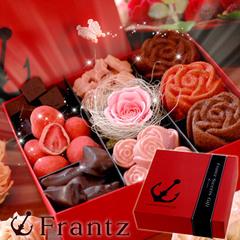 神戸フランツ、神戸・ローズの宝石箱
