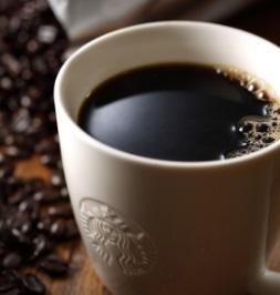 スタバ「ドリップコーヒー」