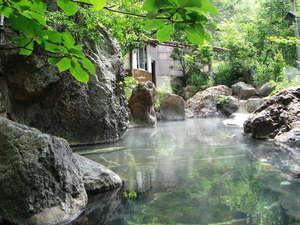 滝の湯の写真