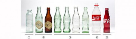 コークボトル100周年