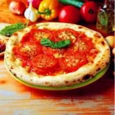 ナポリの窯 ピッツァの原点マリナーラ