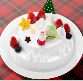 サーティーワン アイスケーキ リトルサンタのマジカルプレゼント