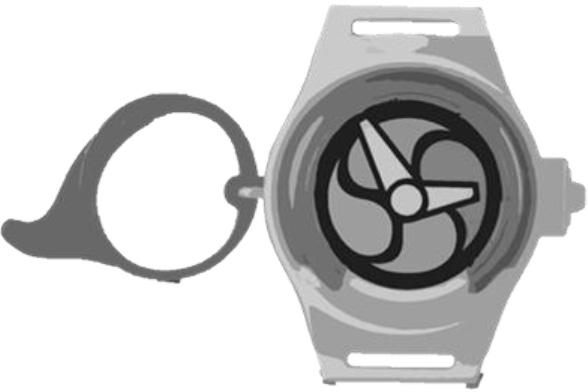 妖怪ウォッチ 時計型おもちゃ
