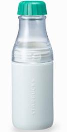 スタバのサニーボトルホワイト