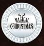 セブンイレブン「Magical Christmas Special Present(銀)」