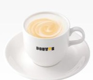 ドトールコーヒードリンク「カフェ・ラテ」