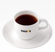 ドトールコーヒードリンク「ブレンドコーヒー」