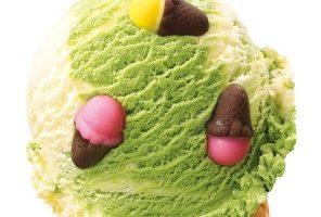 サーティーワン新作4月「アイスクリームハント」」