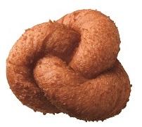ミスタードーナツ「むぎゅっとドーナツオリジナル」